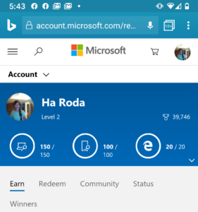 screenshot-microsoft-rewards