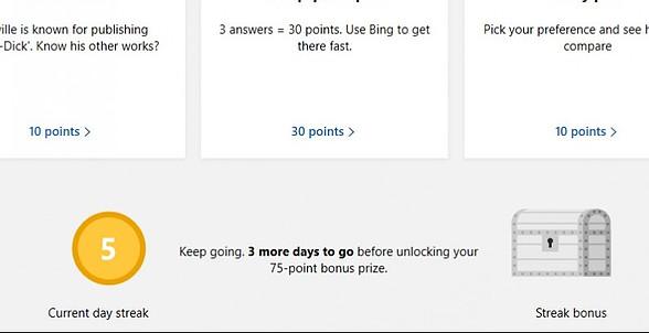 Microsoft Points Breakdown